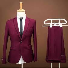 mens suit hanger new slim casual men wedding suit business suits slim fit clothing suits with mens suit hanger