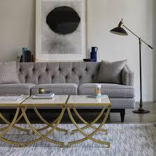 dwell studio furniture. DwellStudio-Haviland-Antique-Gold-Side-Table Dwell Studio Furniture E