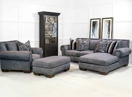a hemispheres exclusive the savanah bandera sofa chaise sectional provides an extremely fortable seating