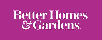 new logo for better homes gardens by lippincott