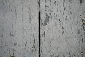black painted wood texture. White Planks Old Painted And Crannied Black Wood Texture