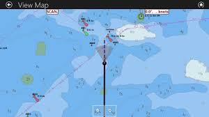 Marine Navigation New Zealand Marine Nautical Charts