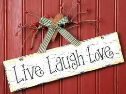 live laugh love sign live laugh love sign live laugh love sign live laugh love wooden