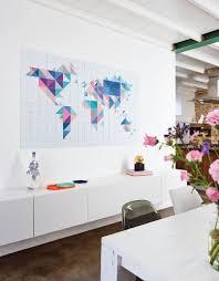 Muurdecoratie Woonkamer Modern Vrolijk Ixxi De Meest Unieke