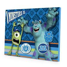 Monsters Inc Bedroom Decor Photo   3