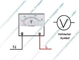 wiring diagram voltmeter wiring image wiring diagram how to wire a voltmeter in home wiring on wiring diagram voltmeter