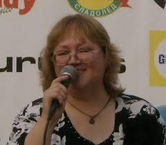 Vanya Kostova