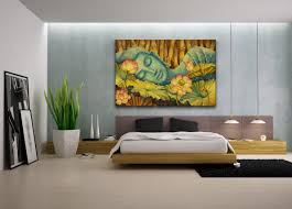 Bedroom Canvas Art Best Home Design Ideas Stylesyllabus Us