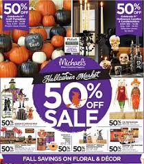 halloween sale flyer weekly flyer 10 05 10 11 14 halloween sale