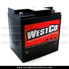 battery v ah bmw r airhead k moto guzzi others  12v30 westco 12v30 westco battery bmw airhead battery bmw r battery