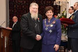 Alan Parris, of Christchurch, MNZM, for services to mathematical education  | The Governor-General of New Zealand