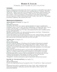 Objective For Retail Resume Objective For Retail Resume Examples Cool Accountant Portrait 89