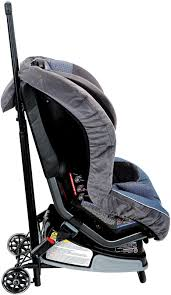 wheels for your car seat to make traveling a breeze