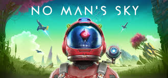 <b>No Man's Sky</b> on Steam