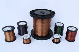 Wires Co Uk Enamelled Copper Wire