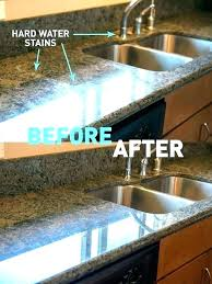 water stain granite stains feat how to remove a medium size of from har