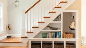 80 Stair Wood and Under Stair Storage Ideas Design 2017 - Creative Interior  Design