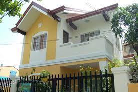 Small Picture Sample Interior Design For Small House Philippines Rift Decorators