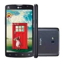 LCD with Touch Screen for LG L80 D385 ...