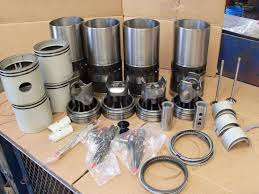 detroit series 60 engine detroit diesel series 60 engine overhaul kit overhaul kit 11 1 12 7 14 0 new