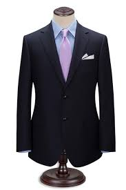 Cheap Mens Designer Suits Us 155 0 New Arriving Custom Slim Fit Dark Navy Herringbone Two Buttons Notch Lapel Single Vent Designer Suits Mens In Suits From Mens Clothing On