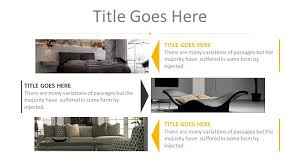 Architectural Powerpoint Template Architecture And Interior Design Powerpoint Presentation Template