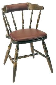 wooden captains chair wood mate beech for pub seating folding chairs wooden captains chair
