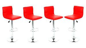 red leather bar stools. Red Leather Bar Stools Contemporary Stool Inch With Dark
