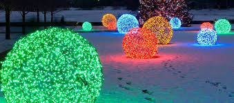 outdoor lighting balls. Outdoor Christmas Light Balls Projects Idea Lighted Spheres Make Large  Sphere Instruction Lights Ball . Lighting