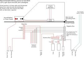 wiring diagram airplane schematics and wiring diagrams experimental wiring diagram i 39 ve posted part of the audio wiring for micro 760vhf transceiver here to ilrate