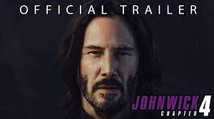 However, stahelski cautions fans against setting their expectations too high for any future films. John Wick Chapter 4 Resurrection Trailer 1 2021 Keanu Reeves Teaser Concept Youtube