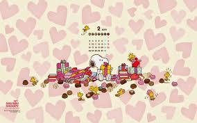 february 2015 wallpaper hd. Interesting February Snoopy February 2015 Calendar Intended Wallpaper Hd A