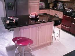 Pink Small Kitchen Appliances Kitchen Cabinet Layout Small Kitchen Layouts Ideas Home