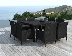 Table Et Chaise De Jardin Pas Cher En Resine | Fauteuil Resine ...