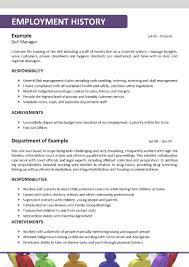Job Resume Sample Social Worker Resume Example Social Services