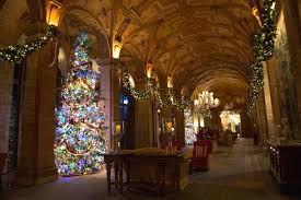 festive family vacation ideas for the holiday season minitime a great family vacation idea for the holidays is indulging in the breakers palm beach resort
