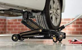 There is only one solution to this problem.the carjack. Types Of Car Jacks The Home Depot