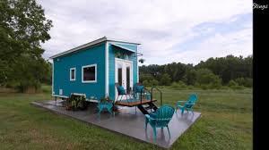 tiny home steel framed rv trailer full bathtub small house design ideas