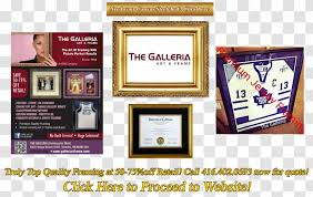picture frames the galleria frame image