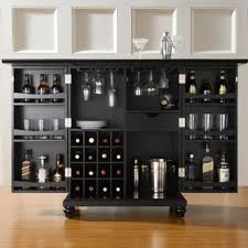 black bar cabinet. Brilliant Cabinet Save To Black Bar Cabinet O