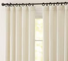 attractive sliding door window treatments 45 patio ideas