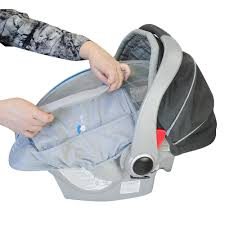 more views instructions petit coulou mosquito and weathjer protection for baby car seats