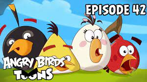 Angry Birds Hiccups Title (Page 1) - Line.17QQ.com
