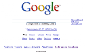 google home page design. google home page design experiment collapses quotmorequot links photos
