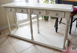 antique white chalk paintPainting Furniture with Chalk Paint by Annie Sloan  amotherworld