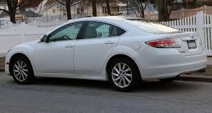 2012 Mazda Atenza 3 generation Sedan photos, specs and news ...