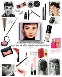 Rock My Makeup: Audrey Hepburn Makeup Tips