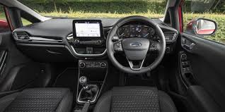 Ford Fiesta Interior, Practicality and Infotainment | carwow