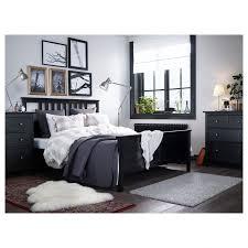 black bedroom furniture sets. Modren Black More 5 Simple Black Bedroom Furniture Sets Queen Ikea On A