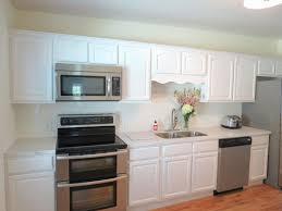 painted kitchen cabinets ideasKitchen  Marvelous White Painted Kitchen Cabinets Ideas All White